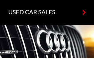 Used Cars, Doncaster